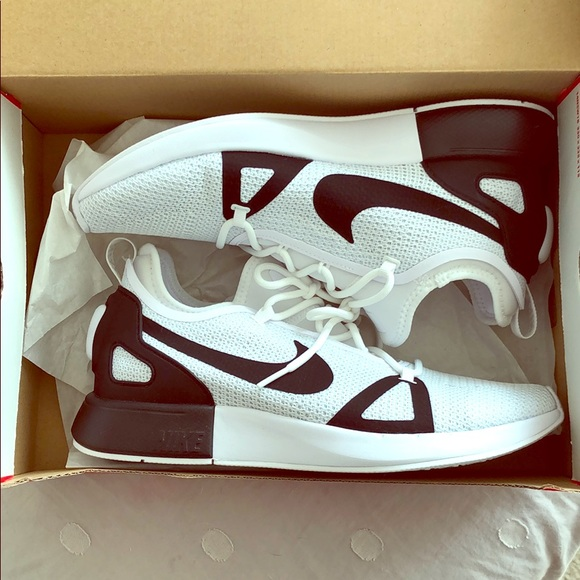 Nike Other - Men's Duel Racer running shoes SZ 10